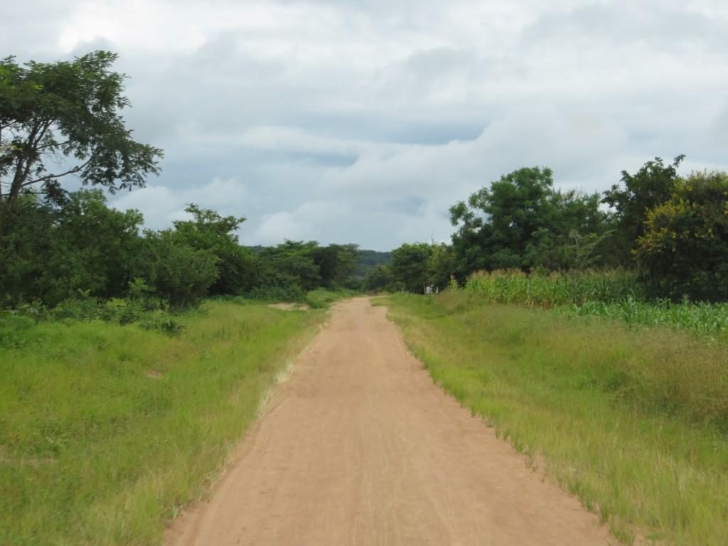 Paisajes de Tanzania