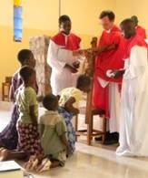 adoracion de la cruz