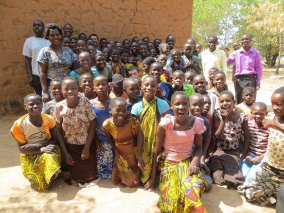 IVE-Tanzania-CAMP